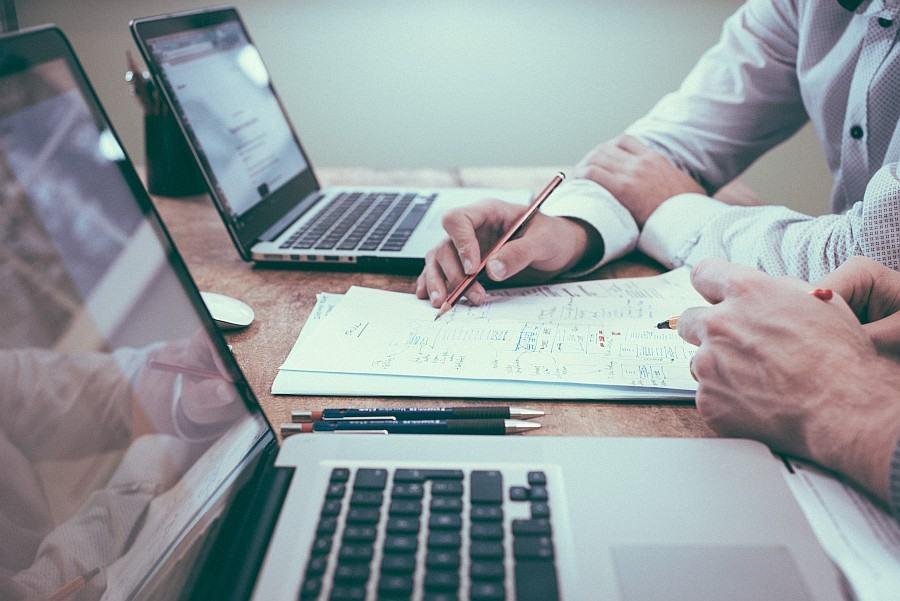 System zarządzania treścią CMS WordPress i sklep internetowy